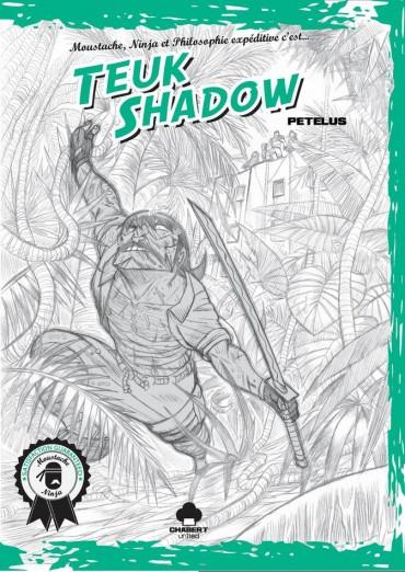 Teuk Shadow Volume Deux